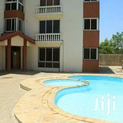 1 Bedroom Furnished Apartment With Swimming Pool | Short Let for sale in Mombasa, Mkomani
