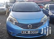 Nissan Note 2012 Blue | Cars for sale in Nairobi, Harambee