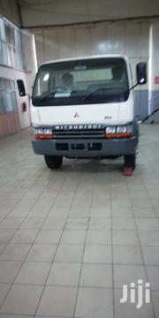 New Mistubishi 2019 White | Trucks & Trailers for sale in Nairobi, Nairobi Central