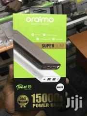 Oraimo 15000 Mah Power Bank | Accessories for Mobile Phones & Tablets for sale in Nairobi, Nairobi Central