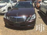 Mercedes Benz E350 Petrol Fully Loaded | Cars for sale in Nairobi, Kilimani