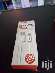 Remax Usb Data Cable | Computer Accessories  for sale in Nairobi, Nairobi Central