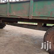 Tractor's Trailler | Farm Machinery & Equipment for sale in Nandi, Kilibwoni
