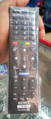 Sony Remote Control | TV & DVD Equipment for sale in Nairobi, Nairobi Central