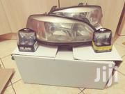 OPEL ASTRA Headlights With Bulb Holders And Bulbs | Vehicle Parts & Accessories for sale in Nairobi, Nairobi Central