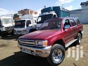 Toyota Surf 1991 Red | Cars for sale in Nairobi, Nairobi Central