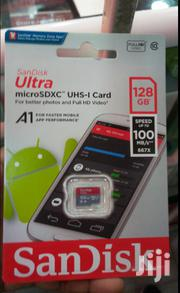 128GB Original Memory Card | Accessories for Mobile Phones & Tablets for sale in Nairobi, Nairobi Central