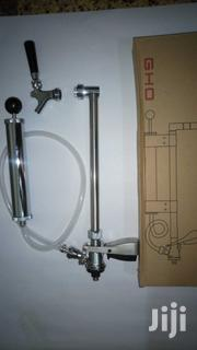 Brand New Keg Pumps. Stainless Steel With Brass Coupler | Restaurant & Catering Equipment for sale in Nairobi, Embakasi