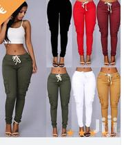 Ladies Cargo Pants | Clothing for sale in Nairobi, Kasarani