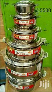 Stainless Hot Pots | Kitchen & Dining for sale in Nairobi, Nairobi Central