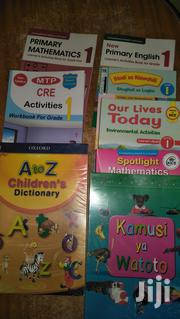 Trend Bookshop For All Text Book For Primary, Secondary.   Books & Games for sale in Nairobi, Nairobi Central