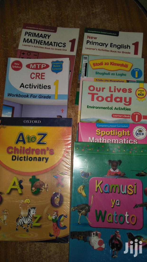 Archive: Trend Bookshop For All Text Book For Primary, Secondary.