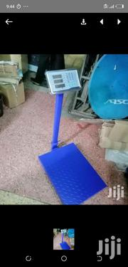 100 Kgs Digital Weighing Scale Platform | Store Equipment for sale in Nairobi, Nairobi Central