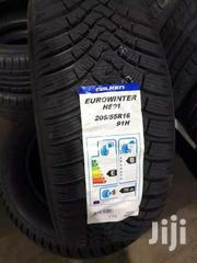 205/55/16 Falken Tyre's Is Made In Thailand   Vehicle Parts & Accessories for sale in Nairobi, Nairobi Central