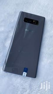 Samsung Galaxy Note 8 64 GB Gray | Mobile Phones for sale in Mombasa, Tononoka