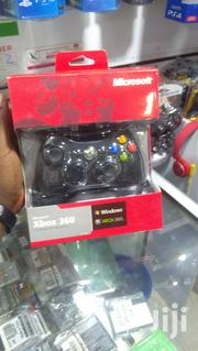 Xbox 360 Wired Pads New. | Video Game Consoles for sale in Nairobi, Nairobi Central