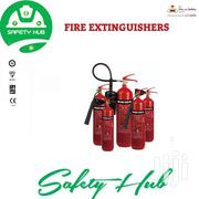 Fire Extinguishers ( New)-carbon Dioxide, Foam, Water, Dry Powder | Safety Equipment for sale in Nairobi, Nairobi Central