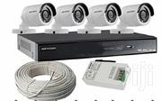 4 Cctv Camera Full Set Sale | Security & Surveillance for sale in Nairobi, Nairobi Central