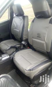 Gachie Car Seat Covers | Vehicle Parts & Accessories for sale in Kiambu, Membley Estate