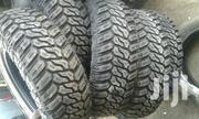 Maxtrek Tyres 265/75R16 Mt. | Vehicle Parts & Accessories for sale in Nairobi, Nairobi Central