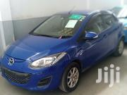 Mazda Demio 2012 Blue | Cars for sale in Mombasa, Kipevu