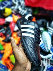 🔥CRAZY ONE WEEK OFFER on Original Adidas Astro Turf Soccer Trainers | Shoes for sale in Nairobi, Nairobi Central