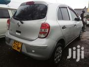 Nissan March 2011 Silver | Cars for sale in Nairobi, Kilimani