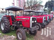 Brand New Assembled Massey Ferguson 375 75hp With Factorg Warranty | Heavy Equipments for sale in Nairobi, Kilimani