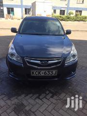 Subaru Legacy 2009 Black | Cars for sale in Nairobi, Embakasi