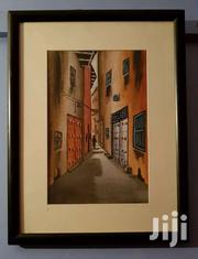Old Town Mombasa Painting | Arts & Crafts for sale in Nairobi, Nairobi Central