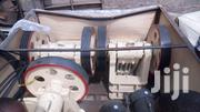 Jaw Crusher | Manufacturing Equipment for sale in Nairobi, Pangani
