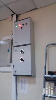 Automatic Generator Change Overs   Electrical Equipments for sale in Nairobi, Nairobi Central