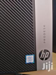 Desktop Computer HP ProDesk 400 G4 8GB Intel Core i5 HDD 1T | Laptops & Computers for sale in Nyeri, Karatina Town