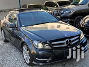 Mercedes-Benz C250 2012 Black | Cars for sale in Mombasa, Mkomani