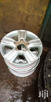 Landcruiser V8 Original Sport Rim Size 18 Set | Vehicle Parts & Accessories for sale in Nairobi, Nairobi Central
