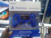 Ps4 Wireless Pad Original | Video Game Consoles for sale in Nairobi, Nairobi Central