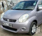 Toyota Passo 2011 Silver | Cars for sale in Nairobi, Nairobi West