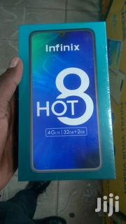 New Infinix Hot 7 Pro 32 GB Gold | Mobile Phones for sale in Nairobi, Nairobi Central