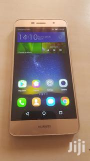 Huawei Y6 Pro 16 GB Gold | Mobile Phones for sale in Mombasa, Majengo