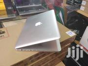 Laptop Apple MacBook Pro 4GB Intel Core i5 HDD 500GB | Laptops & Computers for sale in Nyeri, Karatina Town