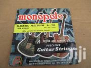 Electric Guitar Wires/Strings | Musical Instruments for sale in Nairobi, Embakasi