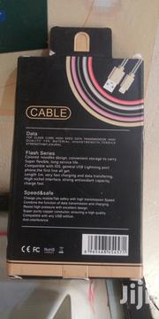 Micro USB Cable- Flash Series | Accessories for Mobile Phones & Tablets for sale in Nairobi, Nairobi Central