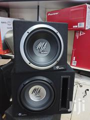 Ma Audio Active Subwoofers | Audio & Music Equipment for sale in Nairobi, Nairobi Central