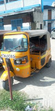 Bajaj RE 2015 Yellow   Motorcycles & Scooters for sale in Mombasa, Bamburi