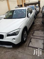 BMW X1 2012 White | Cars for sale in Mombasa, Likoni