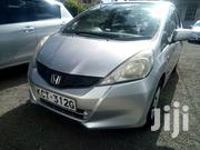 Honda Fit Automatic 2011 Silver | Cars for sale in Nairobi, Nairobi Central