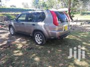 Nissan X-Trail 2012 2.0 Petrol XE Silver | Cars for sale in Nairobi, Karura
