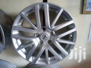 Nissan Extrail, Juke, Skyline, 17 Inch Sport Rimz | Vehicle Parts & Accessories for sale in Nairobi, Nairobi Central