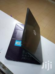 New Laptop HP 4GB AMD A6 HDD 500GB | Laptops & Computers for sale in Uasin Gishu, Soy