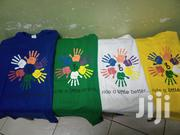 Tshirt Printing | Other Services for sale in Nairobi, Nairobi Central